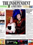 Independent & Free Press (Georgetown, ON), 18 Apr 2008