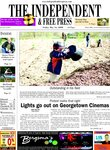 Independent & Free Press (Georgetown, ON), 16 May 2008