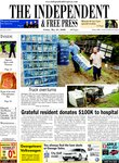 Independent & Free Press (Georgetown, ON), 23 May 2008