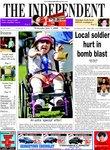 Independent & Free Press (Georgetown, ON), 4 Jun 2008