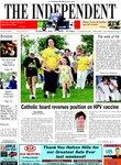 Independent & Free Press (Georgetown, ON), 11 Jun 2008