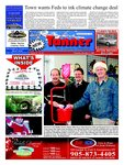 New Tanner (Acton, ON), 3 Dec 2009