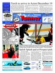 New Tanner (Acton, ON), 10 Dec 2009