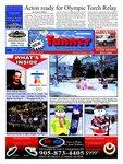 New Tanner (Acton, ON), 17 Dec 2009