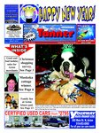 New Tanner (Acton, ON), 30 Dec 2009