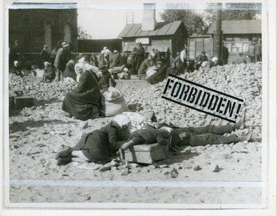 Holodomor, 1932-1933: A visual directory of forbidden photographs
