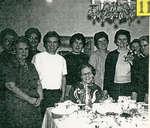 Iron Bridge United Church Fellowship Group, 1969