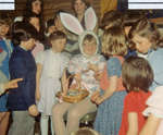 Iron Bridge United Church Easter Sunrise Service - 1982