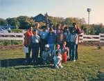 Junior Choir Picnic - June 1985