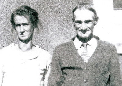 Alice and Joseph LePage - 1919