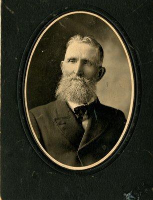 Daniel Draper