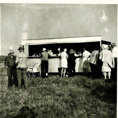 The Bun Wagon