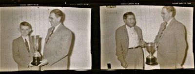 High School Awards 1956