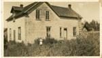 The Original Baxter Home, Iron Bridge, 1958