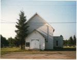 United Church, Iron Bridge, 1980
