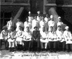 Lester Herbert Reid, Special Cook's Course, 1943
