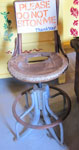 Office Chair, Circa 1920