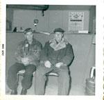 Gordon Laforge and Walter Elliot, 1960