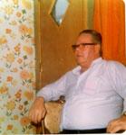 Photo of W. C. Eaket, 1965