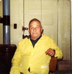Lawrence Dacouteaux, Iron Bridge, June 1974