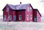 The Gardiner House, Iron Bridge, 1976