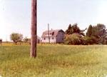 The John Tait House, Iron Bridge, 1976