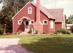 Alex Tulloch House, Iron Bridge, 1978