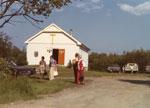 United Church, Ophir, 1976