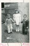 Wedgwood Children, Circa 1948