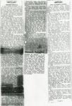 Obituaries for Thomas Carlyle, Edward Fraser, and Elizabeth Fraser, 1944-1985