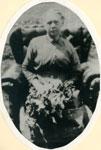 Portrait of Rebecca (Rothwell) Allen, Circa 1910