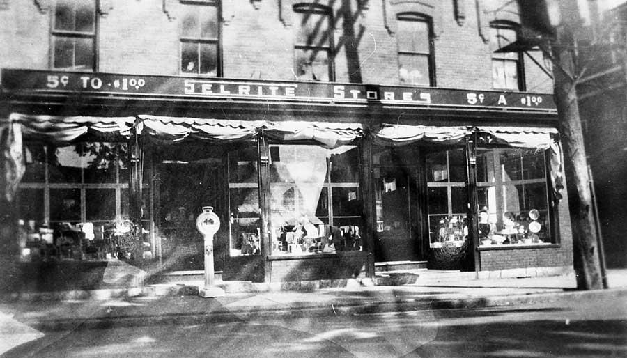 Magasin Selrite - Selrite store