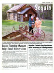 Seguin Township Museum keeps local history alive