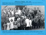 Orrville School 1911-1917