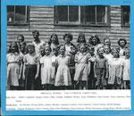 Orrville School S.S. #3 1943