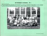 Humphrey School 1963