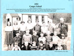 1952 Conger School