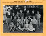 Rosseau School Jr. Room 1947