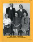 Foley School Teachers