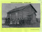 Edgington School