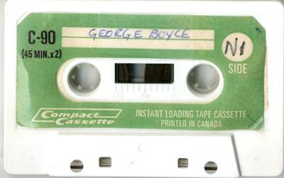 George Boyce