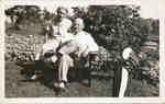 "Charles Deeprose Boyd (1887-1942) and his wife Ann Nettie Estella ""Anetta"" Wardell (1886-1985)"