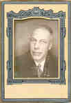 """James Sinclair """"St. Clair"""" Wardell (January 12,1885-March 6,1980)"""