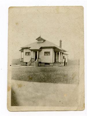 Old Eastern School