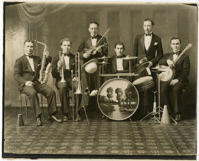 Circle Six Orchestra