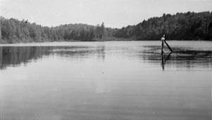 Bevan's Lake