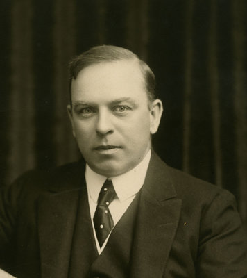 William Lyon Mackenzie King Collection