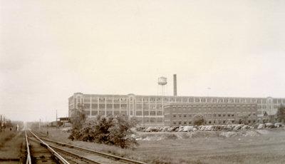Dominion Tire plant