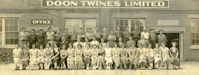 Doon Twines Limited employees