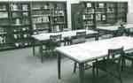 Grace Schmidt Room of Local History, Kitchener Public Library